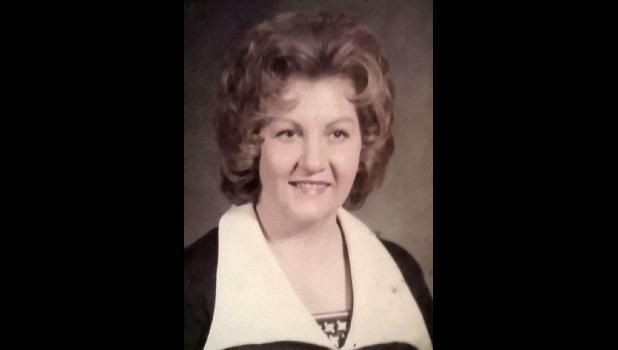 Cleone Jennie (Soulier) Tangren, age 82