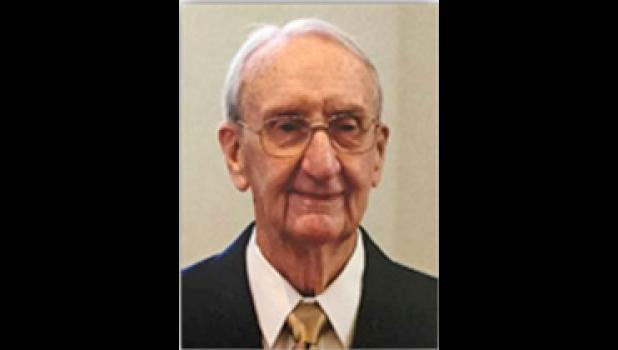 Harlan J. Dirks, 1925 – 2016