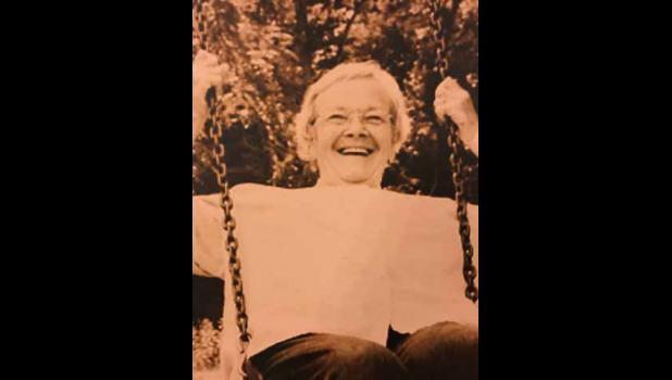 Dorothy Kay Newman, age 73