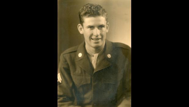 """Leo """"Harry"""" VanderMay, age 95"""