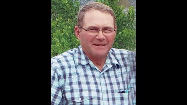 Edward Charles Hawks, age 64
