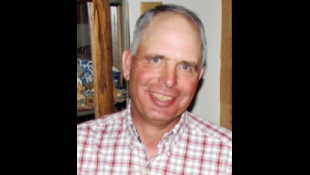 """Michael """"Mike"""" Mosher, age 64"""