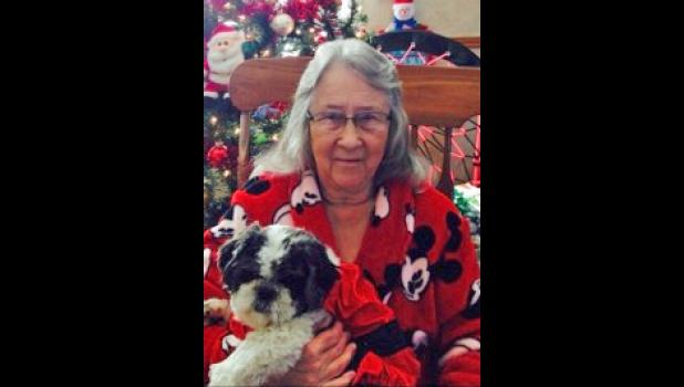 Theresa Osterberg, age 78
