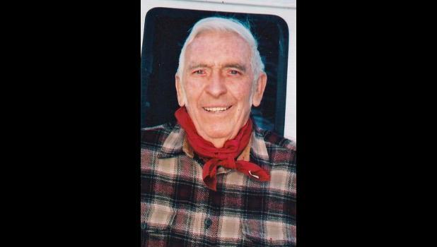 "Theodore ""Ted"" Winfield Pettyjohn, age 89"