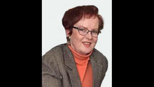 """Ramona """"Dell"""" (Williams) Davis, age 63"""