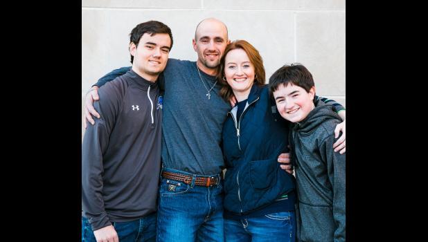 Dupper Family