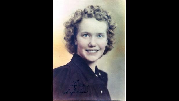 Sylvia Davis, age 94