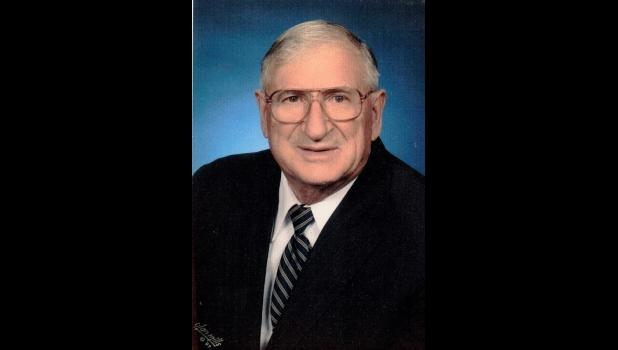 Lee Vaughan, Sr., age 92