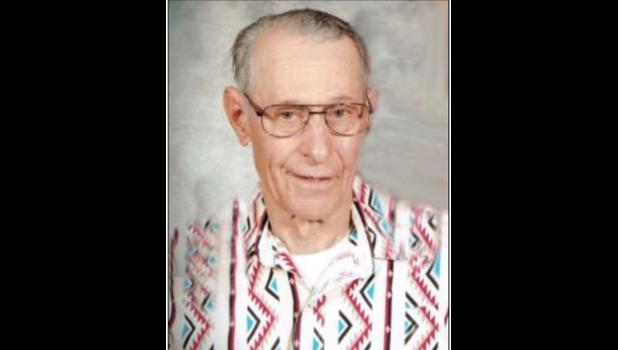 Walter James Kari, age 92