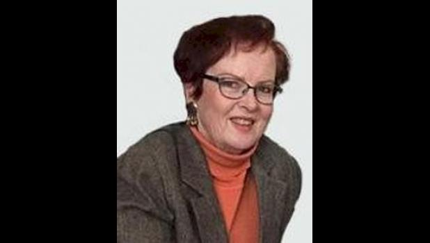 """Ramona Dell """"Delly"""" Davis"""