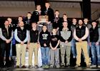Badlands Brawlers earned fourth place as a team with six individual medals as well.
